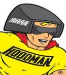 Hoodman Corporation