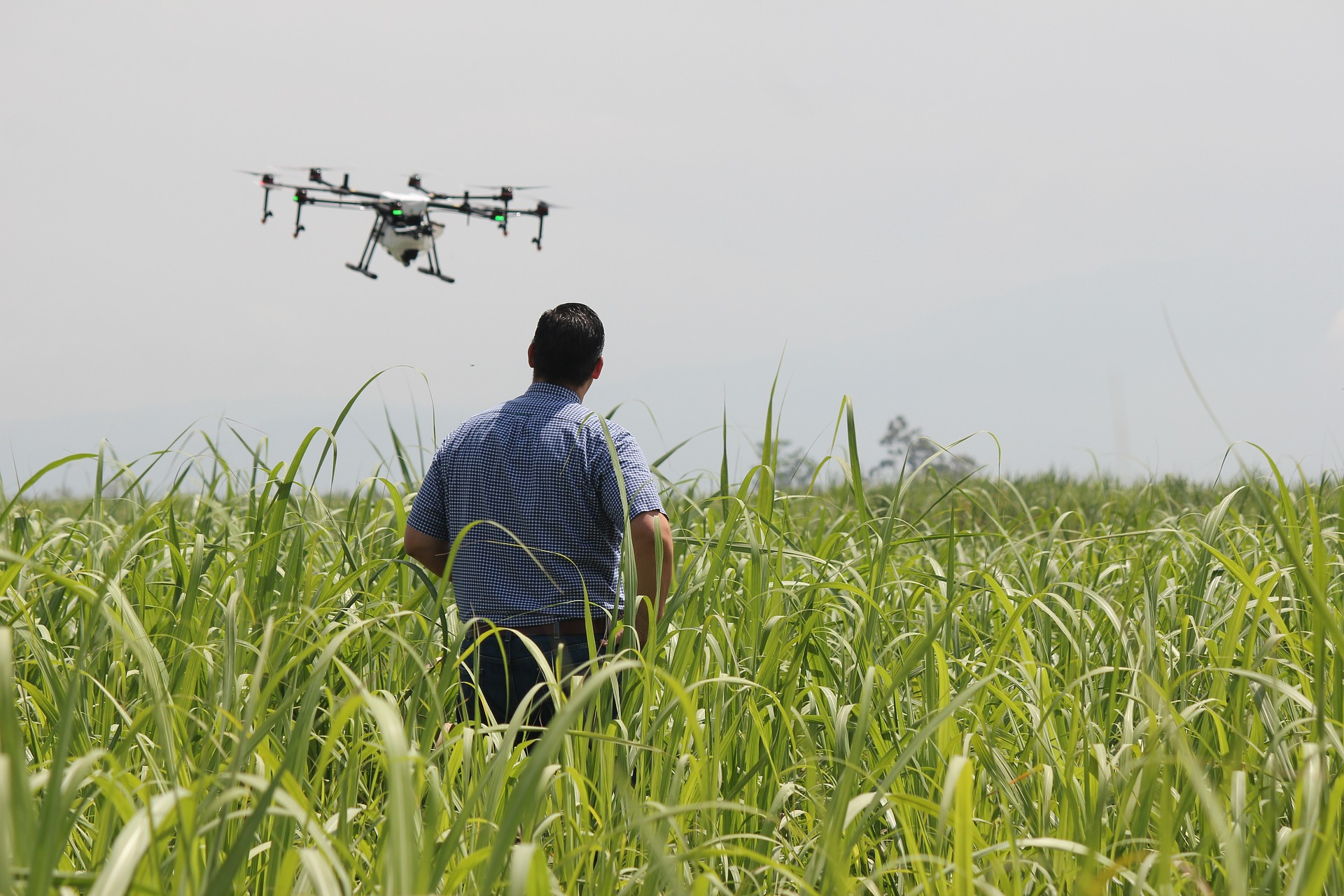 How to Find Work in the Drone Industry: The Growing