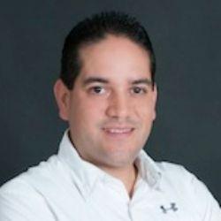Jaime Machuca