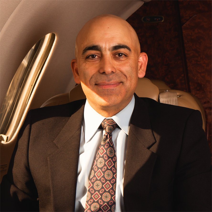 Reza Karamooz